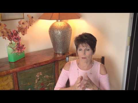 A Message of Peace from Lucie Arnaz