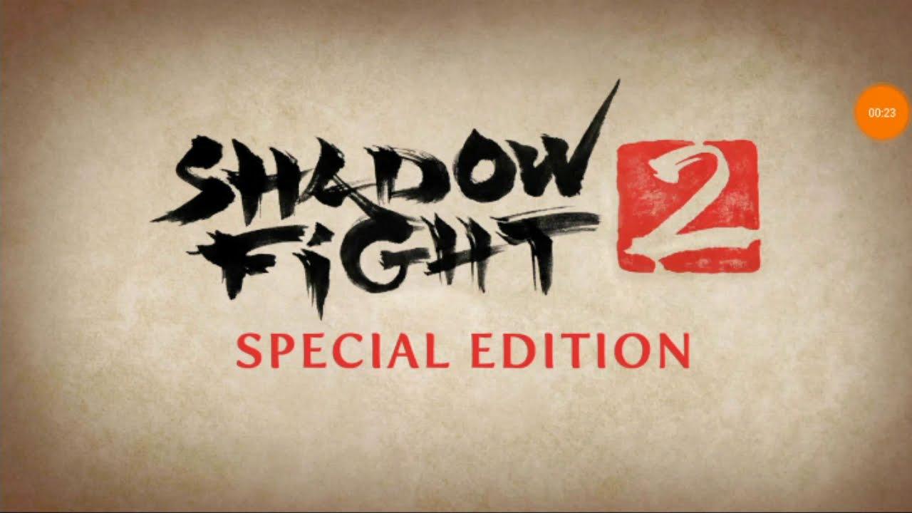 Hướng dẫn Hack Game Shadow Fight 2 bản mới nhất Full tiền và kc + Max level 999.