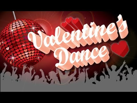 VALENTINE'S DANCE:  Odenville Middle School - February 8th, 2019