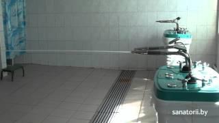 Санаторий Лётцы - душ Шарко, Санатории Беларуси