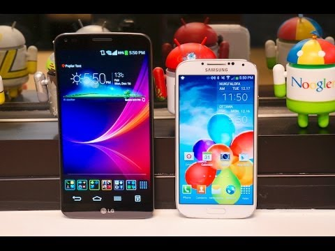 Should you buy the ex-flagship over the all-new Galaxy range?