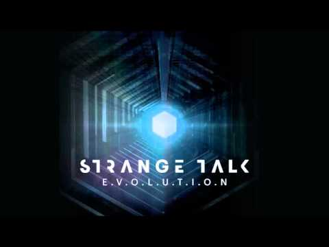 Strange Talk - Painted In Gold (feat. Beartie Blackman) [Audio]