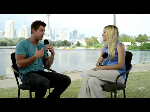 Jeremy Camp Crossroads 360 Exclusive at Beruna Music Festival
