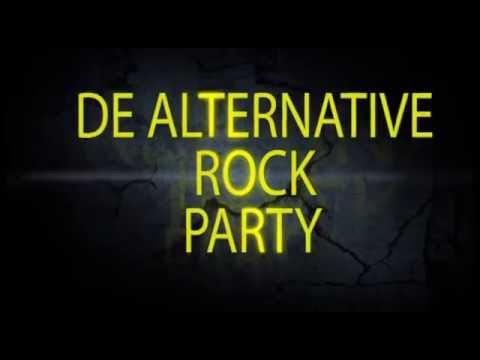 GP D' Alternative Rock Party 2012