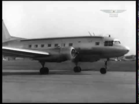 About Ilyushin Il-14 (in english)