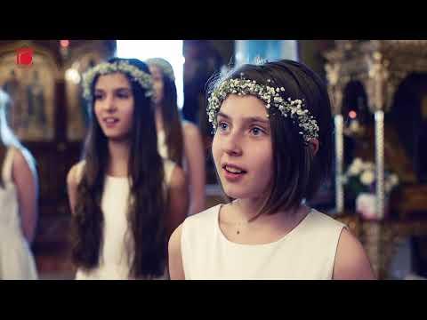 Download TATĂL NOSTRU - Rugăciunea îngerilor - Corul BRAVISSIMO și Elena Radu