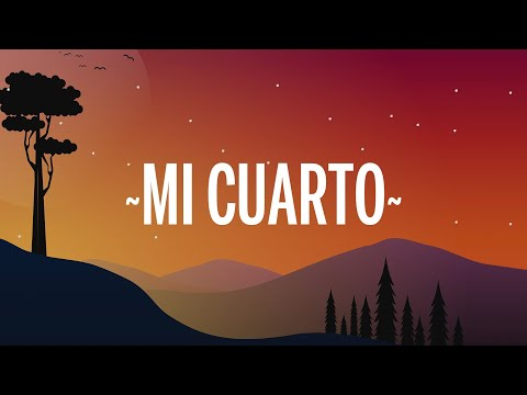 Jerry Di – Mi Cuarto (Letra/Lyrics)