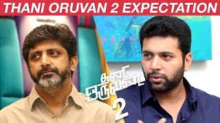 Cant  speak even to my brother – Jayam Ravi