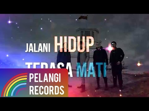 Melayu - Angkasa Band - Tak Bisa Hidup Tanpamu (Official Lyric Video)
