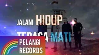 Angkasa Band - Tak Bisa Hidup Tanpamu (Official Lyric Video)