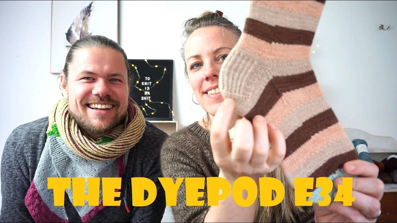 TheDyepod E34