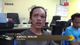 Pelaku Pembunuhan & Perkosaan Inah Antimurti Ternyata Konsumsi Sabu - Police Line 24/01