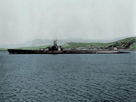 TANV The USS Tang Memorial Video (New)