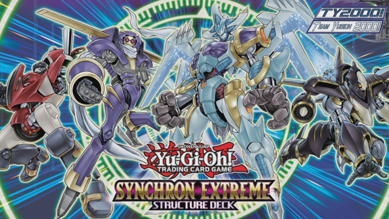 yugioh backgrounds synchro - photo #21