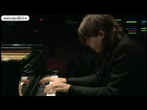 Bach Partita No. 6 - David Fray