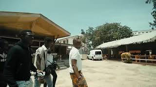 Awotse Kelly - Samantha Ft Kofi Kinaata (Official Video)