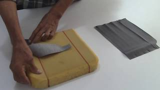 Basic Molding Automotive UpholsteryTips