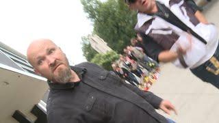 Ausschreitungen in Chemnitz: