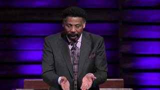 An Appeal to Our Pulpits | Sermon by Tony Evans
