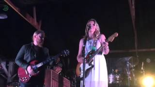 "Tedeschi Trucks Band ""Anyhow"" live from Dockery Farms in Cleveland, MS 4/24/2016"