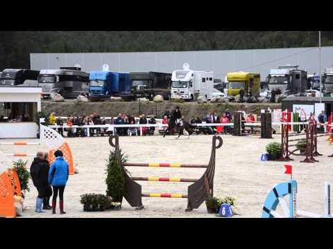 NM sprang 2013 Ponni 1 Finale