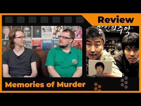 Memories of Murder Film Review: Bong Joon-ho 2003 - FILMS N THAT #15