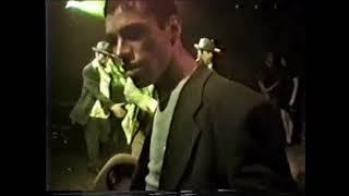 Boys in the night Backstreet Boys coverTio Samr
