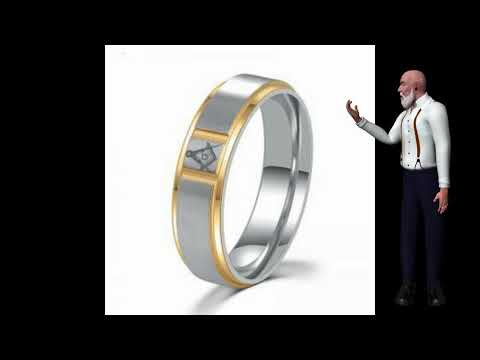 What Is The Meaning Of A Masonic Ring?