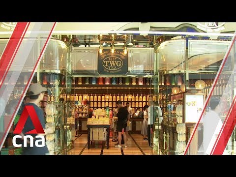 Former TWG Tea CEO Must Transfer Website Domain To Company, High Court Rules