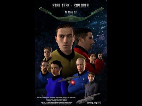 [SFM] Star Trek - Explorer - Episode 1
