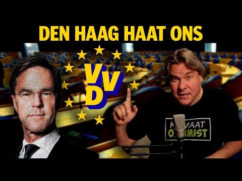 DEN HAAG HAAT ONS - DE JENSEN SHOW #84