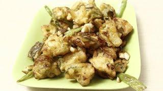 Capsicum Manchurian Recipe || Quick Evening Snacks || What A Taste | Super Tasty Easy Recipe