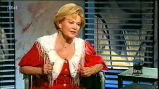Renate Holm - Da Capo - Interview with August Everding, 1996
