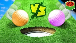 ULTIMATE 2V2 REMATCH | Golf It