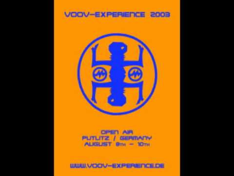 GOA - Sabaii Sabaii @ VooV 2003 - Rest in Solar