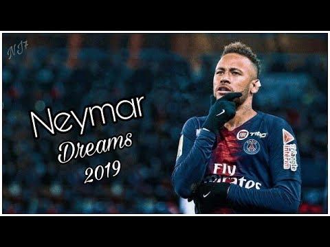 Neymar Jr - Magician - Magic Skills & Amazing Goals - 2018