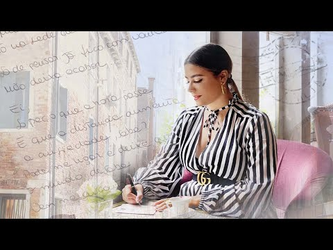 Belita - Arrivederci (Official Music Video) Recording with iPhone 12 Pro Max