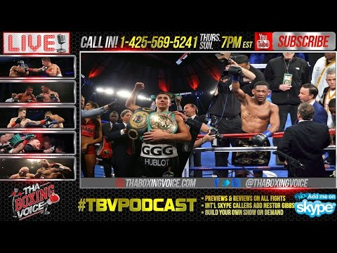 Gennady Golovkin vs Daniel Jacobs Immediate Rematch or Canelo and Saunders?