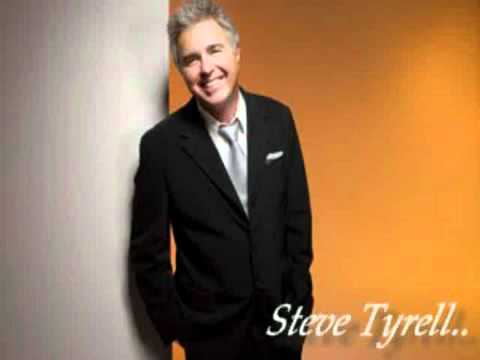 Steve Tyrell  ' This Guy s In Love With You ' Back to Bacharach