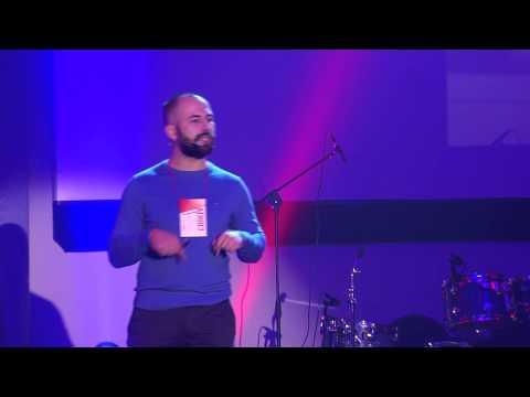 Як open-source енергетичні технології змінять наше життя | Andriy Zinchenko | TEDxKyiv