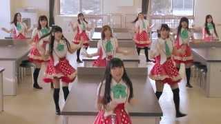 とちおとめ25 シングル 「いちごハカセ」 2013年2月13日 ベルウッドレコ...