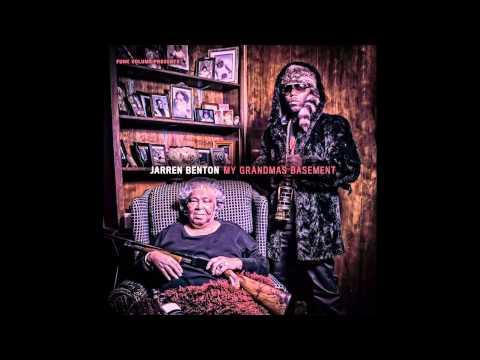 Jarren Benton - Bully (Instrumental Remake) [BEST ON YOUTUBE]