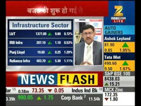 Discussion on budget 2017 and its effect in Indian economy