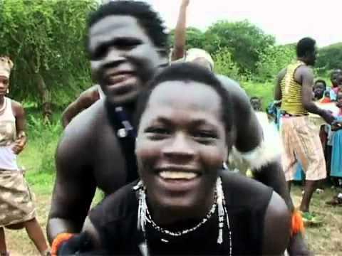 South Sudan Music - J2 & DVD Didy - Luluwe.