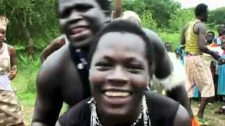 South Sudan Music - J2 & DVD Didy - Luluwe.