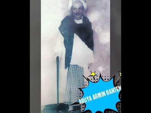 Abuya armin banten