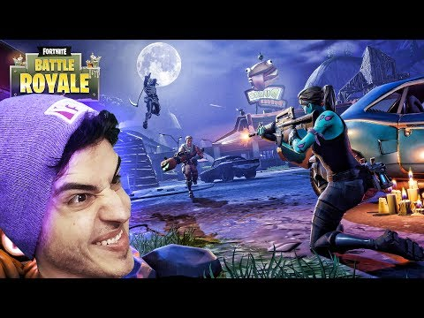 IM GOING TO LOVE THIS GAME (Fortnite: Battle Royale)