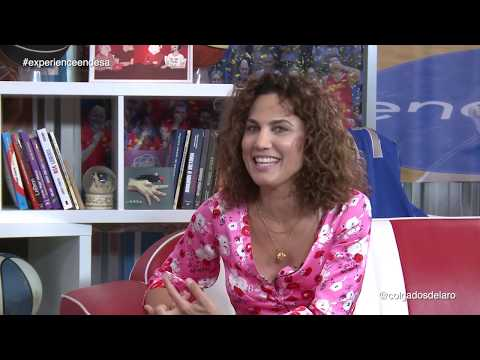 """COLGADOS DEL ARO T4 - Toni Acosta """"El 12 a las 12"""" - S33 #CdA148"""