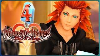 Kingdom Hearts 358/2 Days #4 - Wakacyjne wspomnienia!