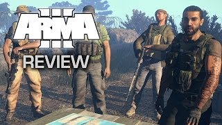 Arma III - Updated Review